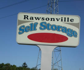 Rawsonville Self Storage - Photo 3