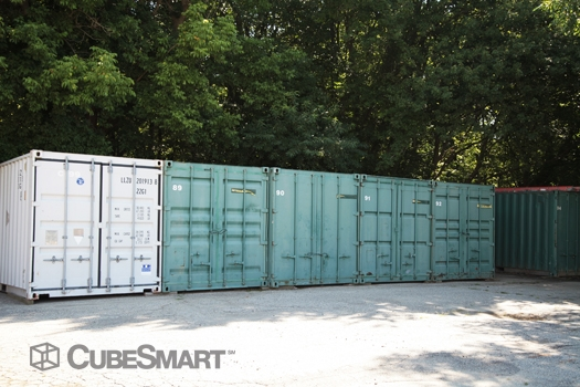 My Storage Space - Taunton - Photo 6