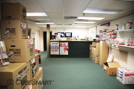My Storage Space - Taunton - Photo 9