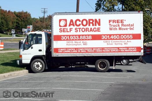Acorn Self Storage - Aspen Hill - Photo 3