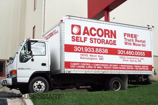 Acorn Self Storage - Kensington - Photo 3