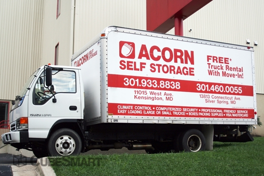 Acorn Self Storage - Kensington - Photo 3