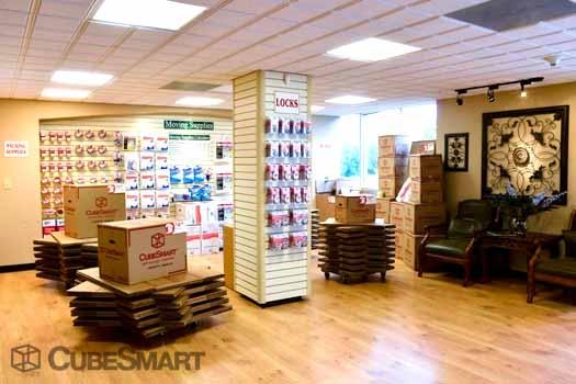 Uptown Self Storage - Photo 8
