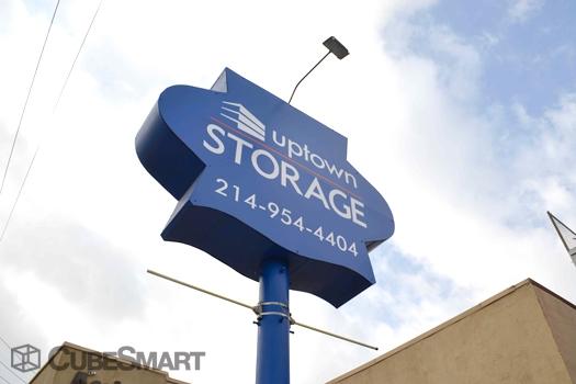 Uptown Self Storage - Photo 11