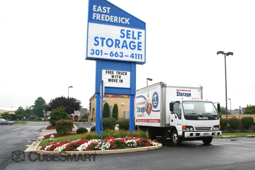 East Frederick Self Storage - Photo 3