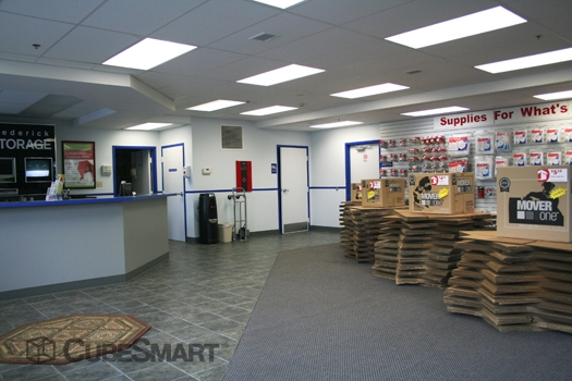East Frederick Self Storage - Photo 11