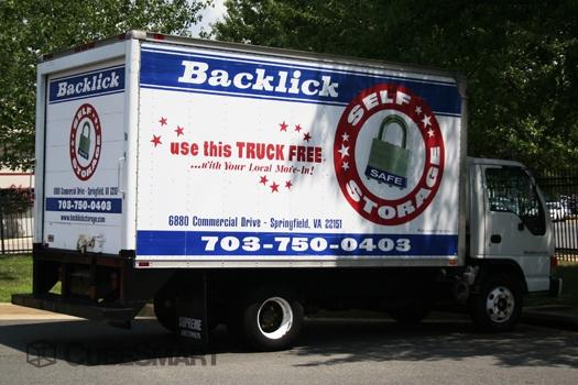 Backlick Self Storage - Photo 3
