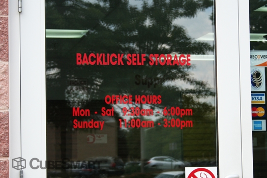 Backlick Self Storage - Photo 2