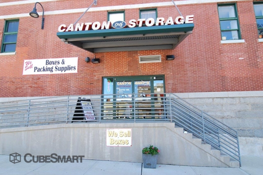 Canton Self Storage - Photo 2