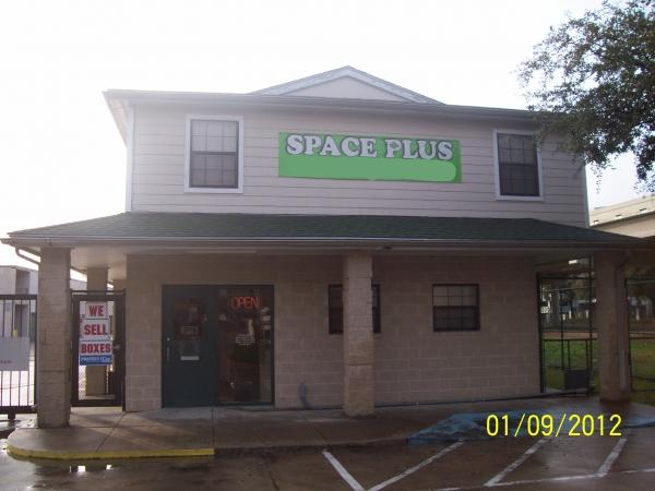 Space Plus Mini Storage - Photo 1