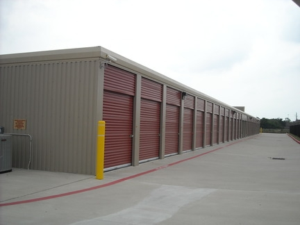 Eldridge FM 1960 Self Storage - Photo 3