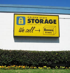 Golden State Storage - North Hills - Photo 1