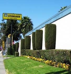 Golden State Storage - North Hills - Photo 3