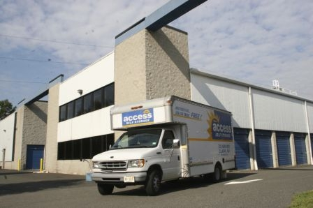 Access Self Storage of Clark - Photo 3