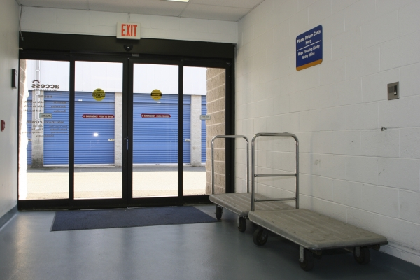 Access Self Storage of Clark - Photo 5