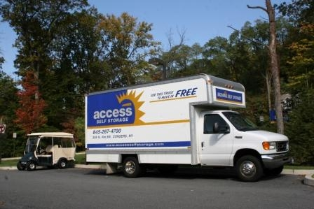 Access Self Storage of Congers - Photo 7