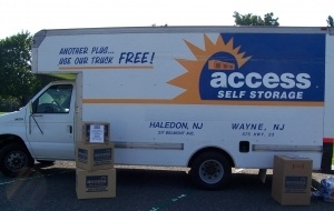 Access Self Storage of Wayne - Photo 9