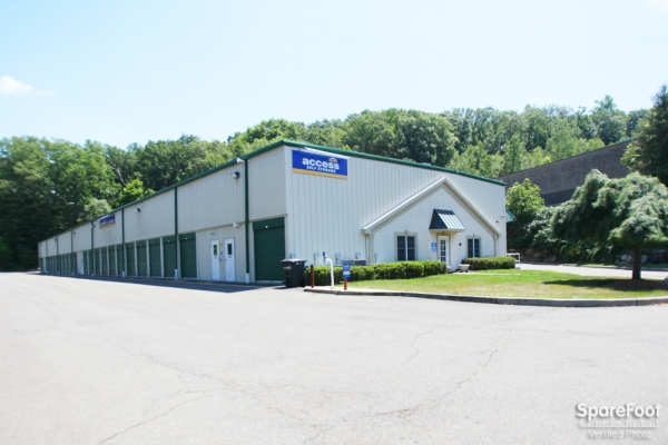 Access Self Storage of Oakland - 21 Raritan Rd, Oakland NJ 07436
