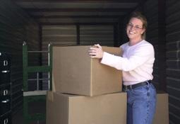 AAA Alliance Self Storage - Humble - Photo 1