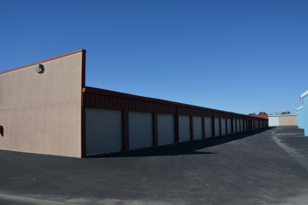AAA Alliance Self Storage - San Antonio - Photo 2