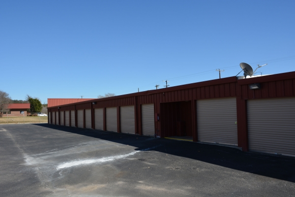 AAA Alliance Self Storage - San Antonio - Photo 3