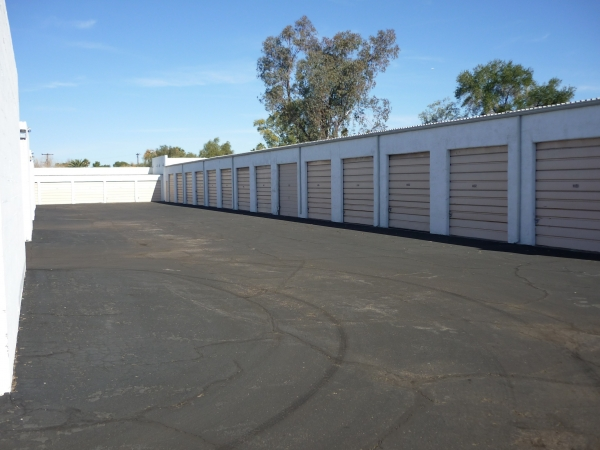 AAA Alliance Self Storage - Tempe - Photo 5