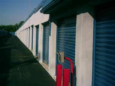 Your Storage Place - San Antonio - Fredricksburg Rd. - Photo 3