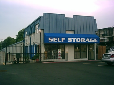 Your Storage Place - Houston - Westheimer Rd. - Photo 1