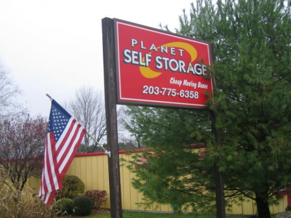 Planet Self Storage - Brookfield - Photo 2