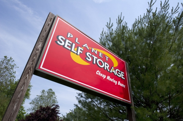 Planet Self Storage - Brookfield - Photo 10
