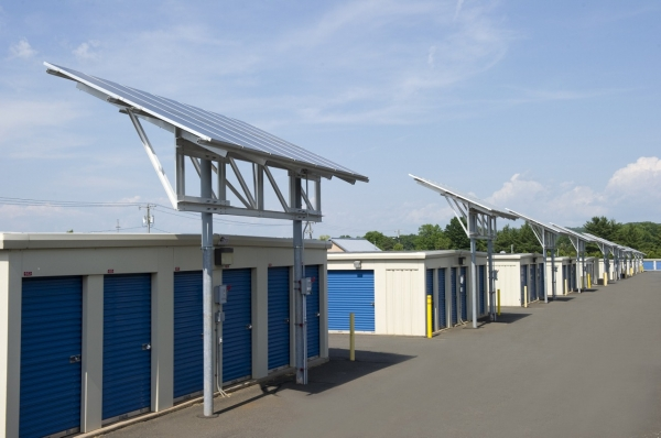 Planet Self Storage - Newington - Photo 9