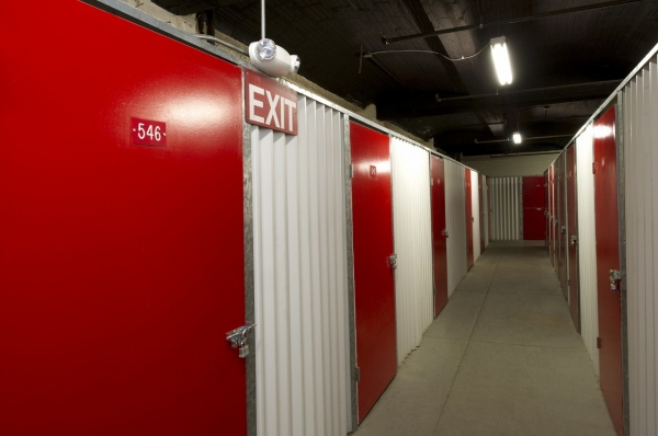 Planet Self Storage - Traveler St. Boston - Photo 4