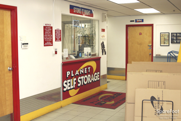 Planet Self Storage - Traveler St. Boston - Photo 8