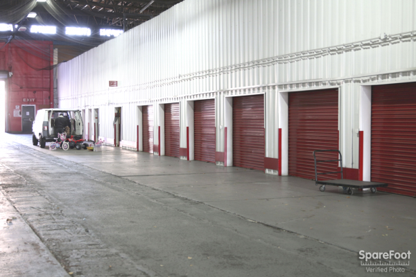 Planet Self Storage - Southampton St. Boston - Photo 6