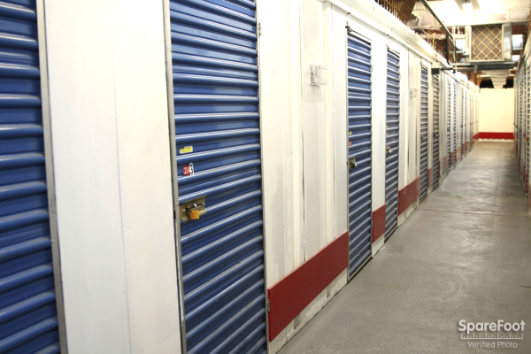 Planet Self Storage - Southampton St. Boston - Photo 8