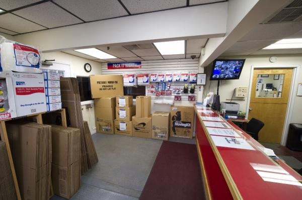 Planet Self Storage - Southampton St. Boston - Photo 17