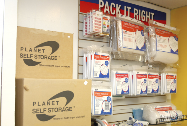 Planet Self Storage - Somerville - Photo 16