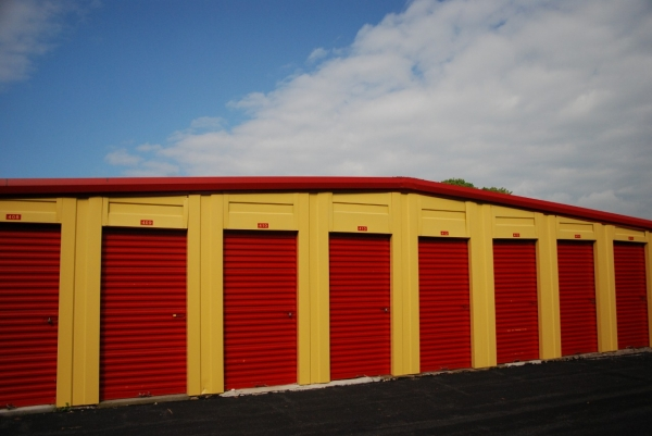 Planet Self Storage - Phillipsburg - Photo 11