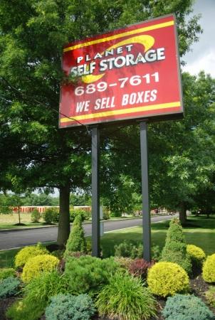Planet Self Storage - Washington - Photo 1