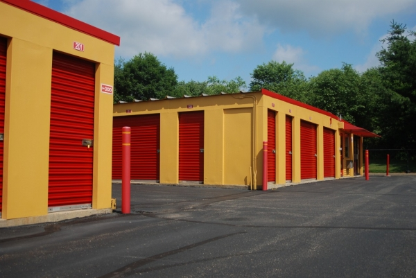 Planet Self Storage - Washington - Photo 9