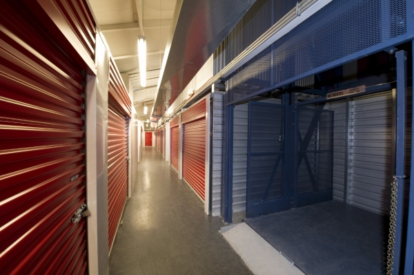 Store Rooms Self Storage - Photo 4