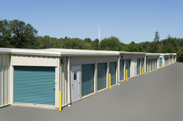 All American Self Storage - Methuen - Photo 3