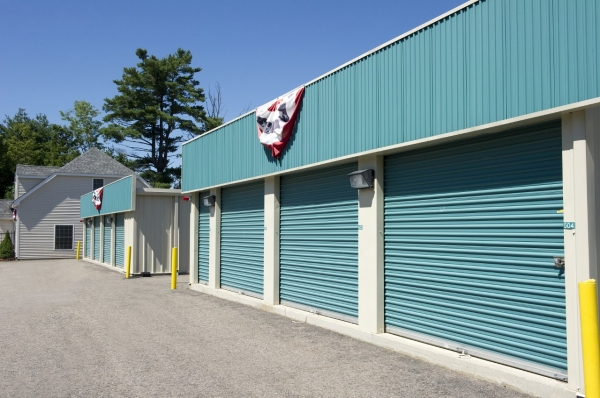 All American Self Storage - Methuen - Photo 4