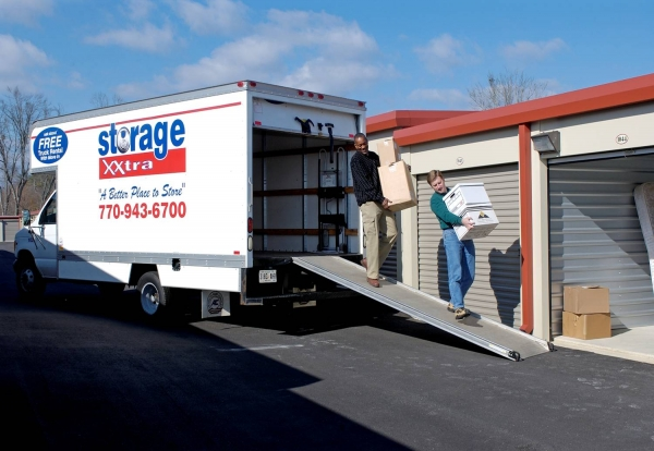 Storage Xxtra - Columbus - Photo 7