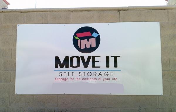 Move It Self Storage - LBJ - Photo 10