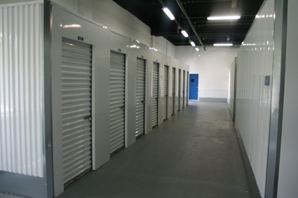 American International Self Storage - 164th Street - Photo 1