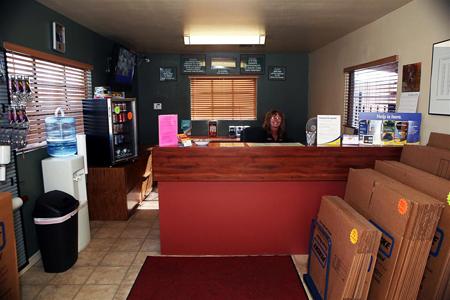 Arizona Self Storage at Glendale - Photo 2
