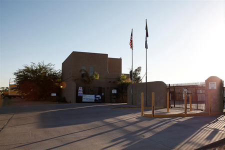 Arizona Self Storage at Gilbert - Photo 1