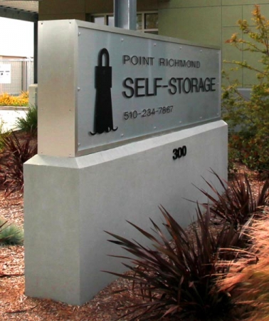 Point Richmond Self Storage - Photo 2