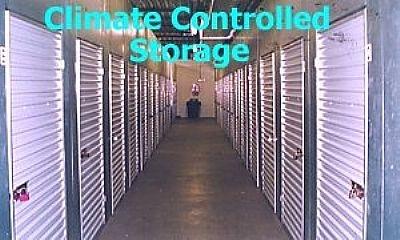 Mall Drive Self Service Storage - Photo 2